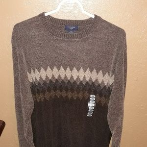 Dockers Sweater NEW Size Large